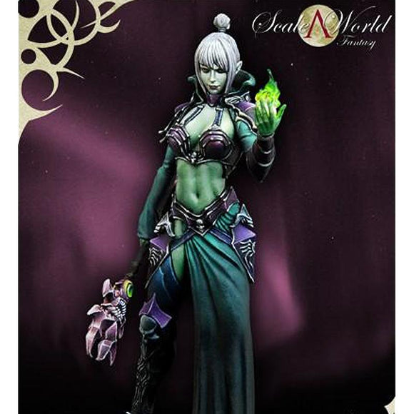 Scale 75 Lisbeth 75mm Figure Scale75