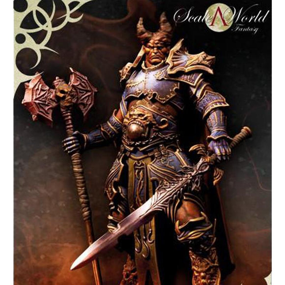 Scale 75 Lord Of Chaos 75mm Figure Scale75