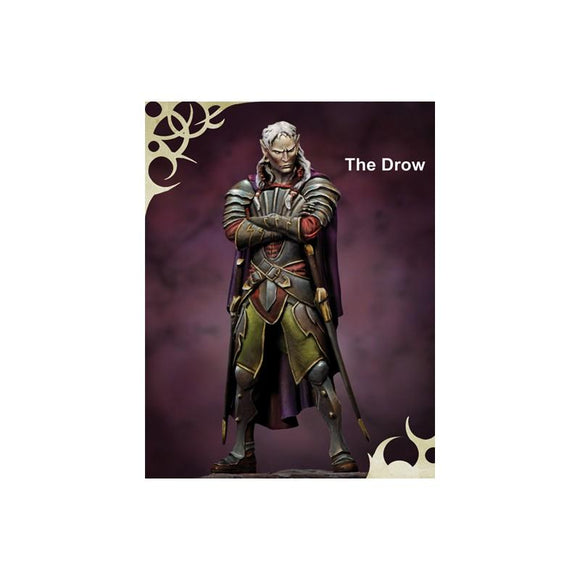 Scale 75 The Drow 75mm Figure Scale75