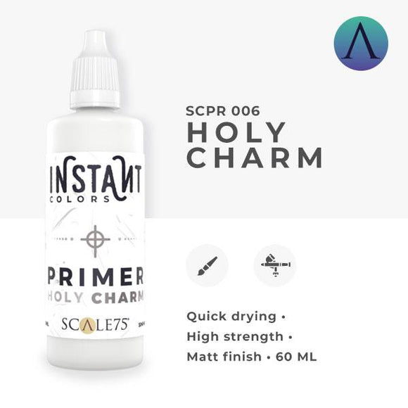 Scale75 Holy Charm Primer Instant Color Scale75