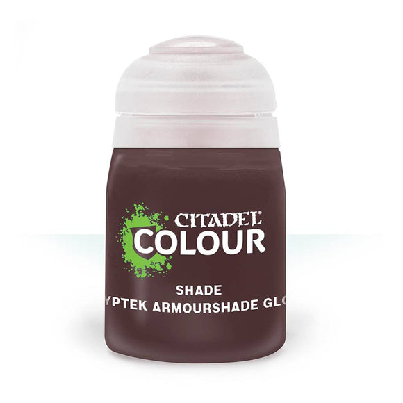 Shade: Cryptek Armourshade (18ml) Paint - Shade Games Workshop