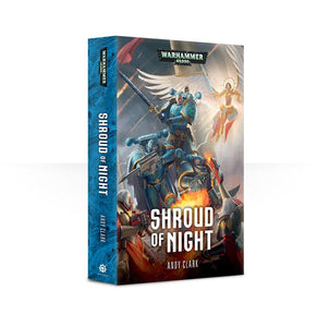 Shroud Of Night (Pb) Warhammer 40000 Games Workshop  (5026436776073)