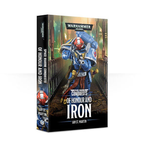 Smc: Of Honour And Iron (Pb) Warhammer 40000 Games Workshop  (5026435661961)