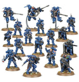 Start Collecting! Vanguard Space Marines Warhammer 40000 Games Workshop  (5026425602185)
