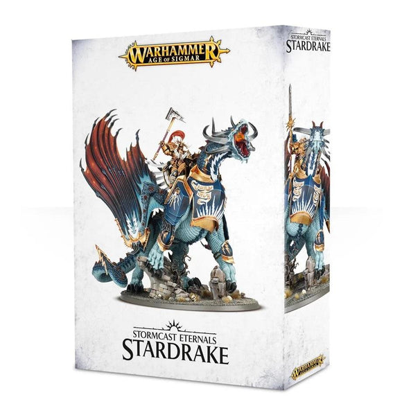 Stormcast Eternals Stardrake Warhammer Games Workshop  (5026470330505)