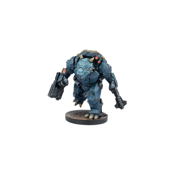 Teraton Shock Trooper Deadzone Mantic Games