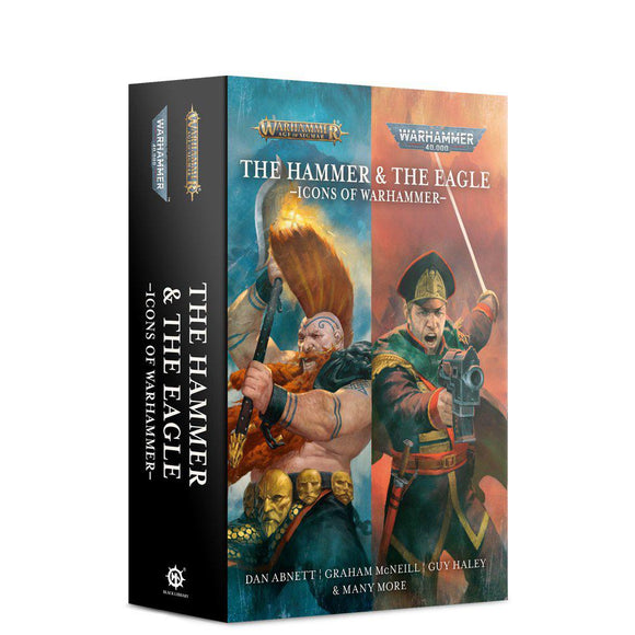 The Hammer And The Eagle (Pb) Warhammer 40,000 Games Workshop
