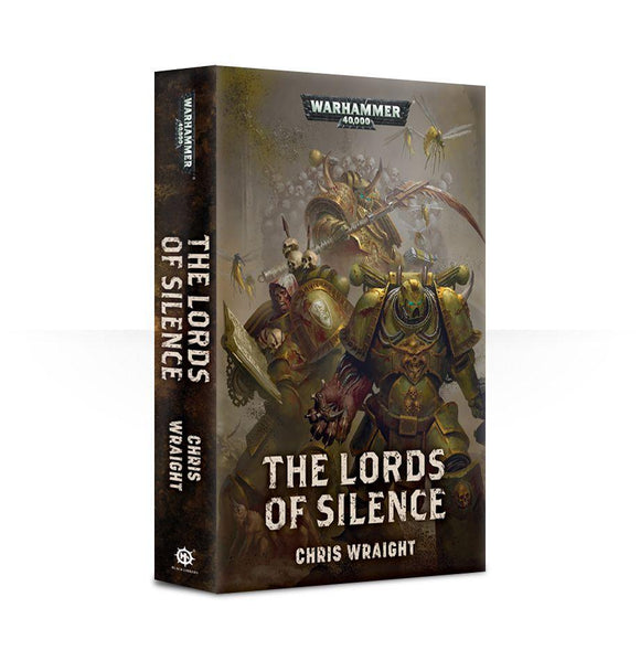 The Lords Of Silence (Pb) Warhammer 40000 Games Workshop  (5026434711689)
