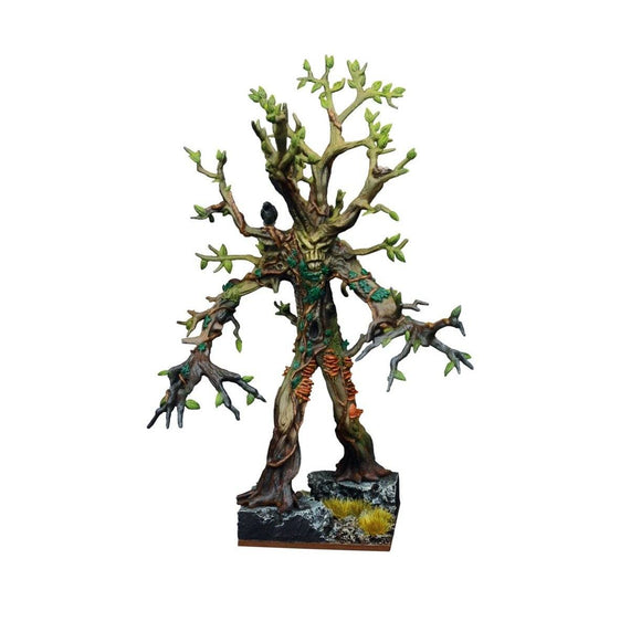 Tree Herder Kings of War Mantic Games  (5026527936649)