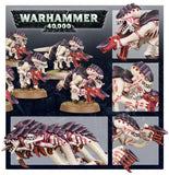 Tyranid Termagant Brood Warhammer 40000 Games Workshop  (5026684797065)