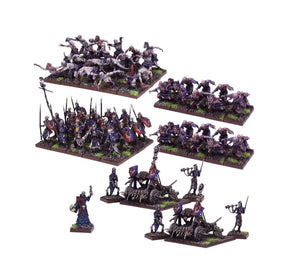 Undead Army Kings of War Mantic Games  (5026520924297)