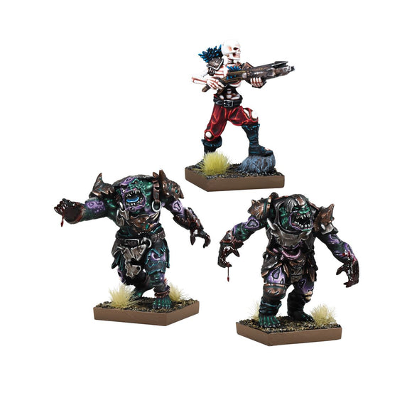 Undead Reinforcement Pack Vanguard Mantic Games  (5026516992137)