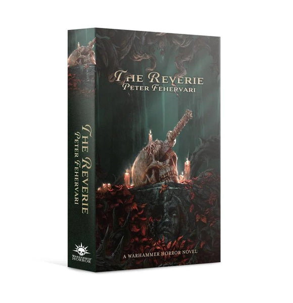 Warhammer Horror: The Reverie (Pb) Warhammer 40,000 Games Workshop