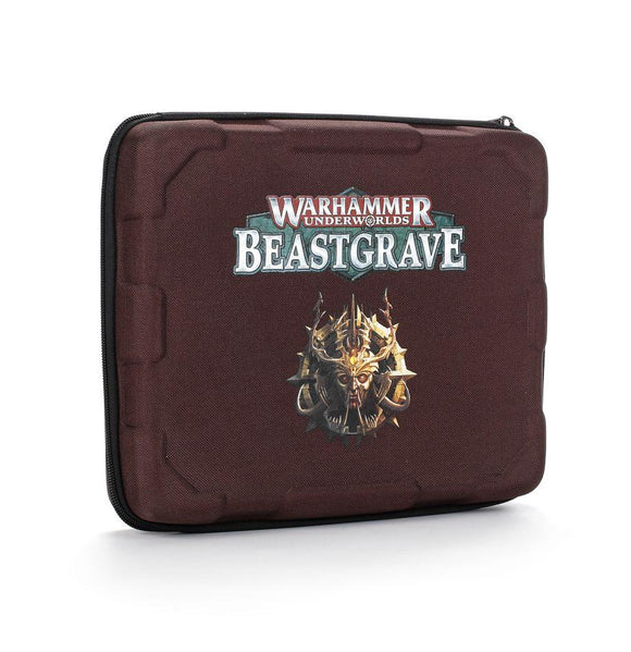 Warhammer Underworlds: Beastgrave Carry Case Generic Games Workshop  (5026699608201)