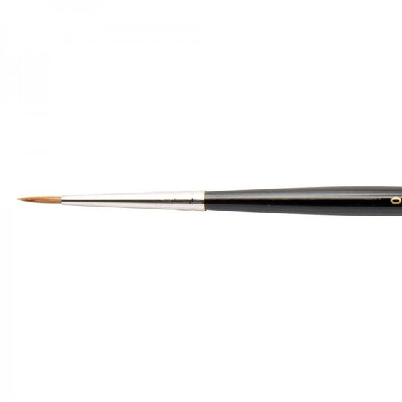 Winsor & Newton Series 7 NO 0 Winsor & Newton Brush Winsor & Newton
