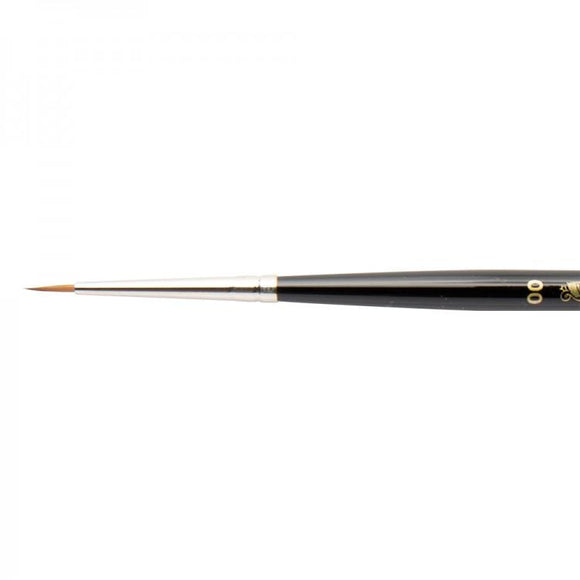 Winsor & Newton Series 7 NO 00 Winsor & Newton Brush Winsor & Newton