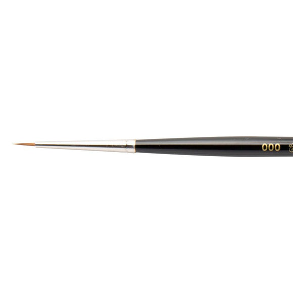 Winsor & Newton Series 7 NO 000 Winsor & Newton Brush Winsor & Newton
