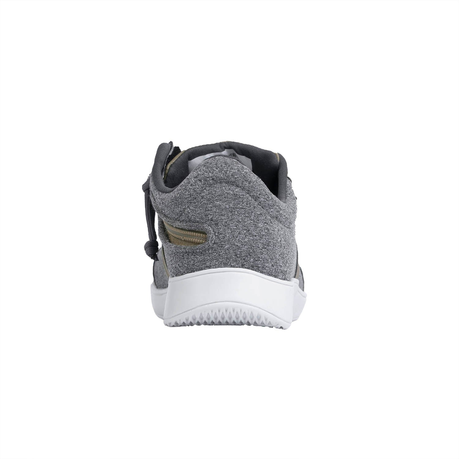 Women's Marlo Knit / Heather Grey & Tan Shoe