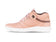 Women's Medimoto Rose Gold Leather Shoe
