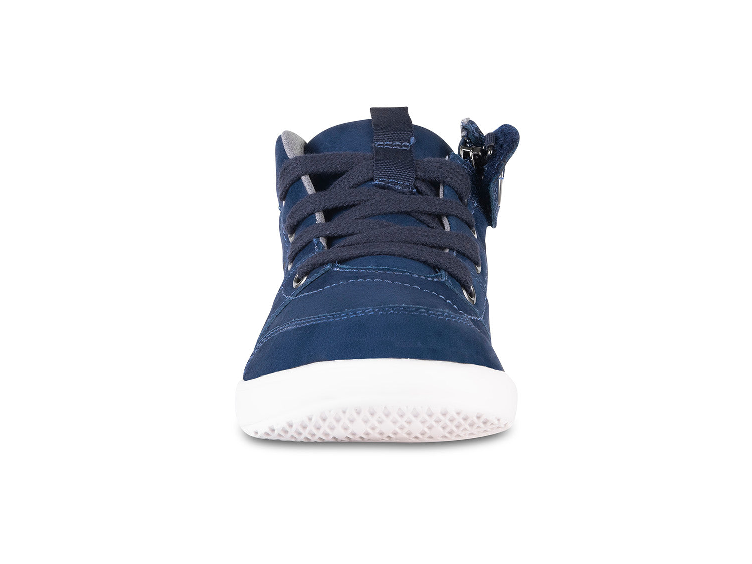 Women's Medimoto Blue Suede Shoe