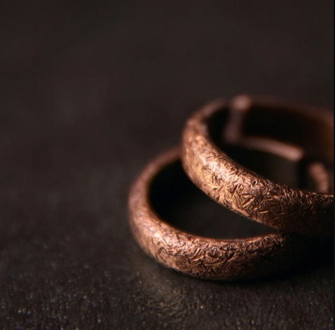 essence-copper-ring-mens-womens
