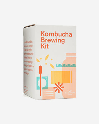 Kombucha Brewing Kit - Case of 6