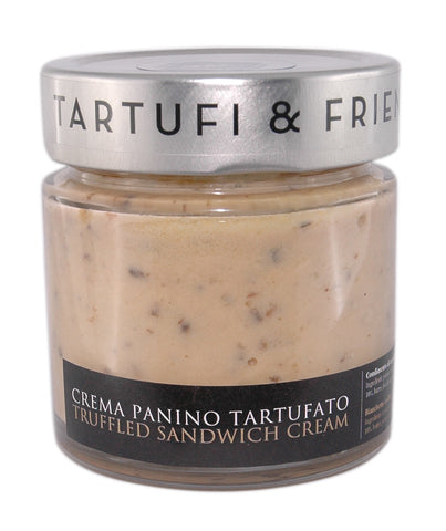 Truffle sandwich cream