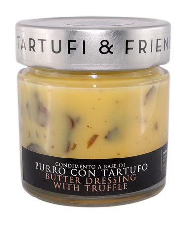 Italian Butter with truffle
