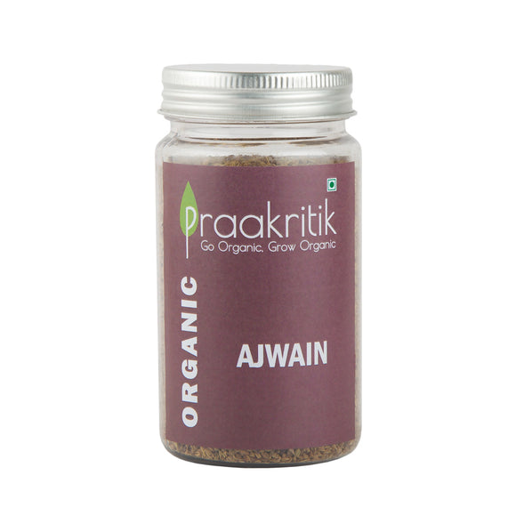 Ajwain Organic (Pack of 2)