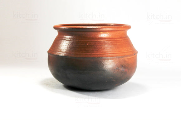 Clay Rice/Biryani Pot