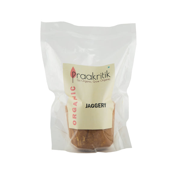Jaggery Organic (Pack of 2)