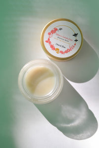 Mom's Cuticle Care Balm