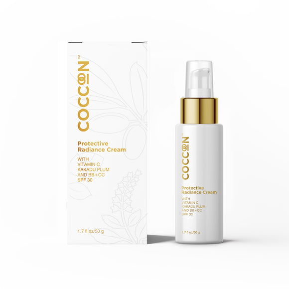 Coccoon Protective Radiance Cream 50gm