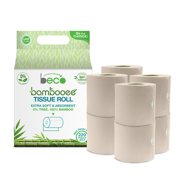Beco Tissue Roll (3-Ply)