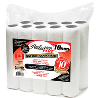 "9.5"" Perfection Plus Lint Free Roller 10mm - 10 Pack"