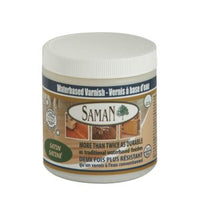 Saman Waterbased Varnish