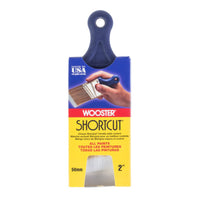 "2"" Wooster Shortcut Shergrip Brush"