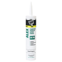 Dap Alex Acrylic Painter's Caulk White 300 mL