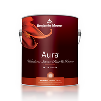 Aura® Interior Paint - White