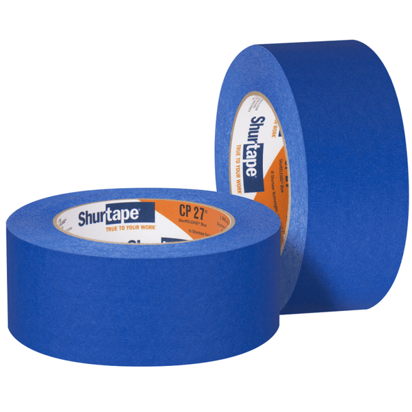 Blue Painter's Tape 14 Day - Multi Surface