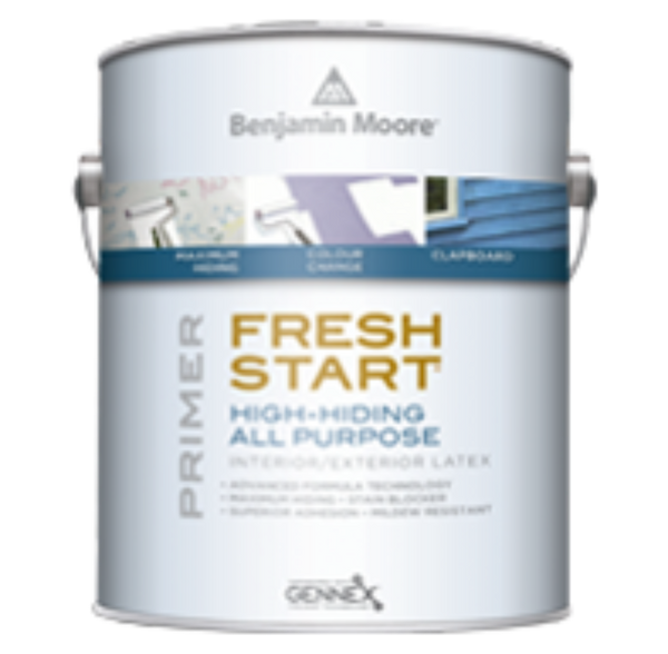 Fresh Start High High All Purpose Primer