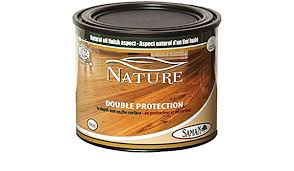 Natural Oil Finish Aspect Varnish