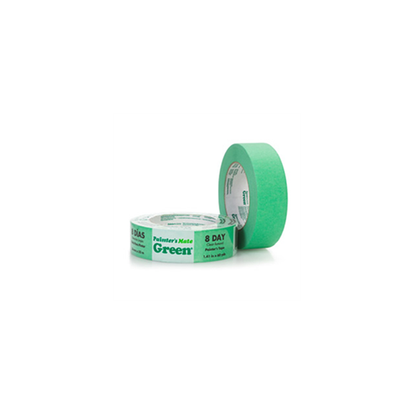 Painter's Mate 8 Day Green Painter's Tape