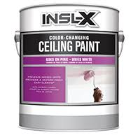 Colour Changing Ceiling Paint White Gallon