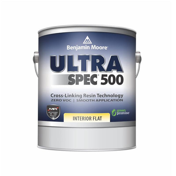 Ultra Spec® 500 Interior Paint - White