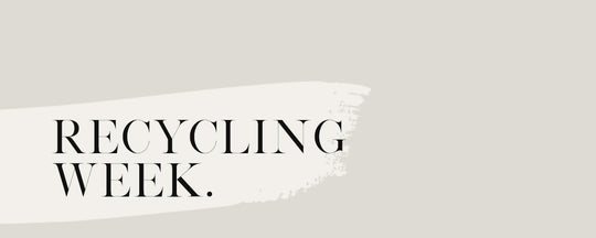 Recycling Week