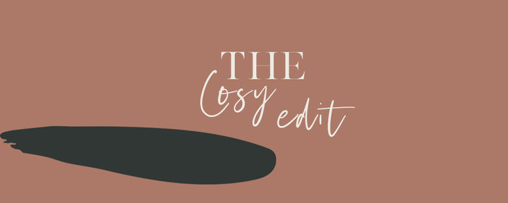The Cosy Edit
