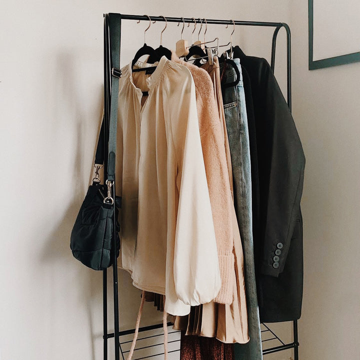 How To Detox And Organise Your Wardrobe