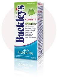 BUCKLEY'S COMPLETE +MUCOUS REL 150ML