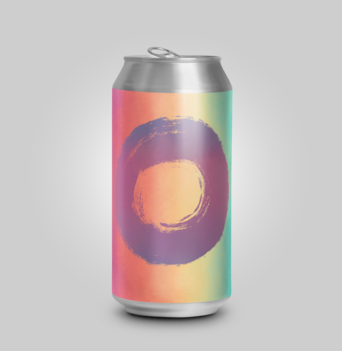 ANALOG. 4-Pack .Hazy Pale Ale